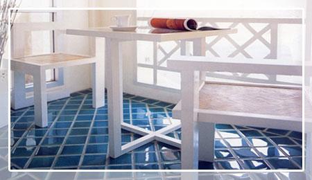 L Thai Clay Tile กระเบื้องดินเผาลำปาง ไทย